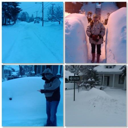 Snowpocalypse 2010